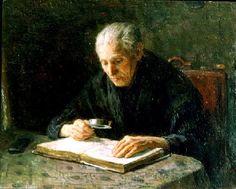 lezende-arts