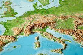 europa-geologisch
