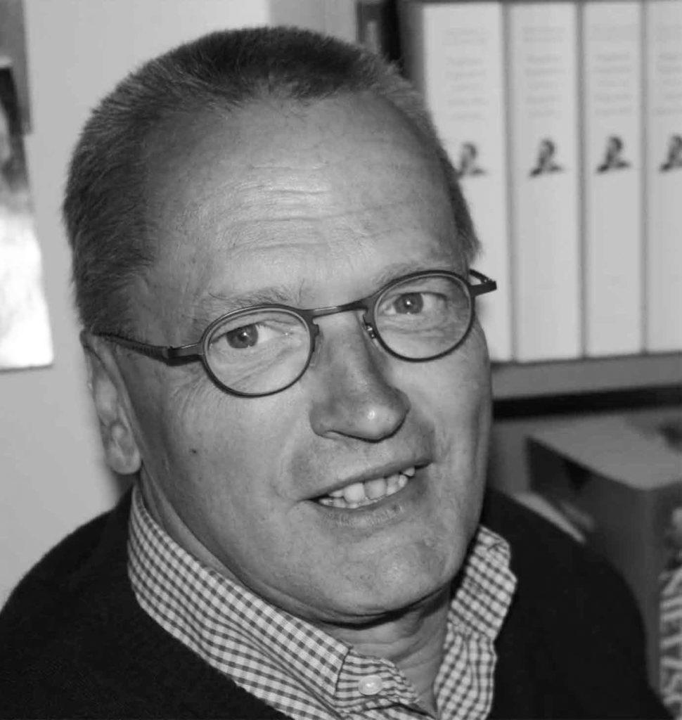 Jan Keij