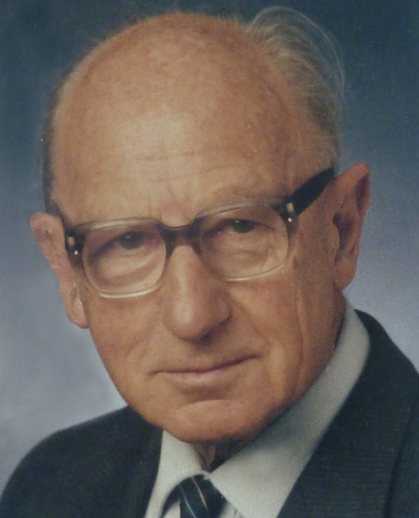 Curt Paul Janz