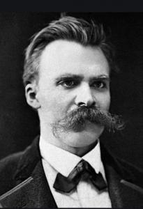 Professor Nietzsche