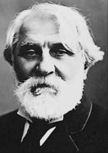 Ivan Toergenjew